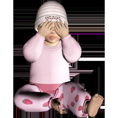 Характер вашего ребенка